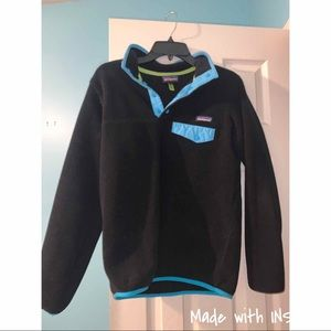 Women's Patagonia Synchilla Pullovers